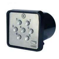 Клавиатура кодонаборная S6000 7-ми кнопочная (встраиваемая)