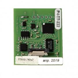 Плата датчика положения TTR-10.740.00