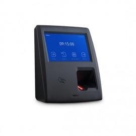 Биометрический терминал учета рабочего времени CR11