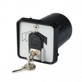 Ключ-выключатель SET-K с защитой цилиндра (встраиваемый)