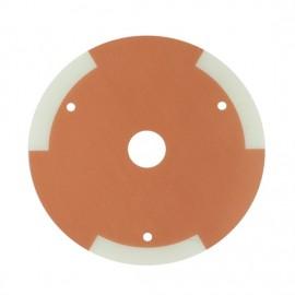Кольцо контрольное TTR-07.400.10