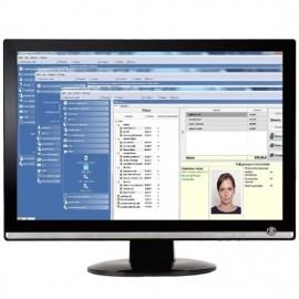 Комплект программного обеспечения PERCo-SP09
