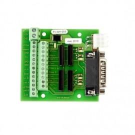 Модуль коммутации WHD-05.880.00
