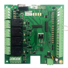Плата контроллера CT/L04.2.710.00