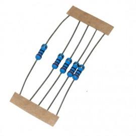 Резистор MR - 0,5 Вт - 330 Ом