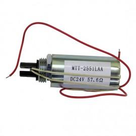 Электромагнит MTT-2551LAA-DC24V-57,6